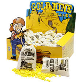 Giant Gold Mine Gum