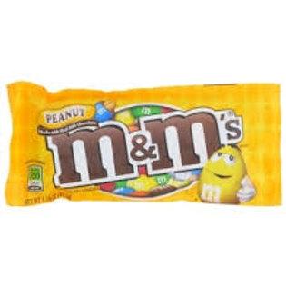 M&M Bag, Peanut
