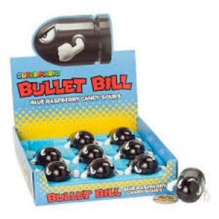 Nintendo Bullet Bill