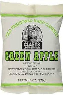 Claeys, Green Apple drops