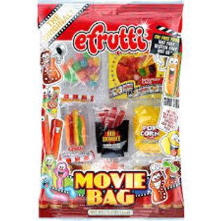 E. Frutti Movie Bag