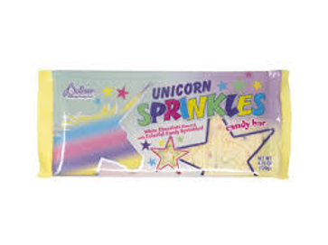 Unicorn Sprinkle Bar