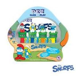 Pez Set, Smurfs