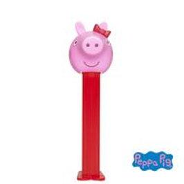 Pez, Peppa Pig