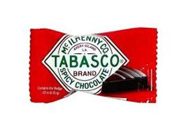 Tabasco Wedges Single Serving