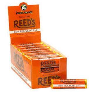 Reeds Butterscotch roll