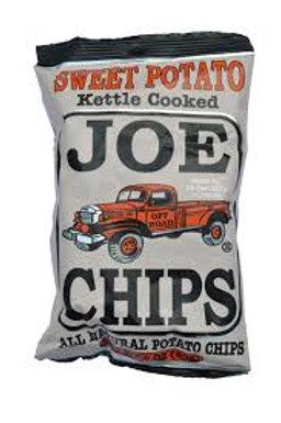 Joe Sweet Potato Chips
