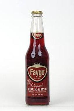 Faygo Rock n Rye
