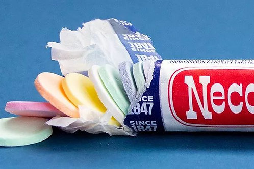 Necco Wafers! The original!