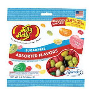 JB Bag, sugar free beans