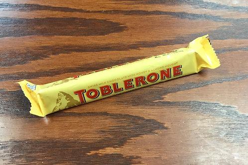 Toblerone, Milk Medium