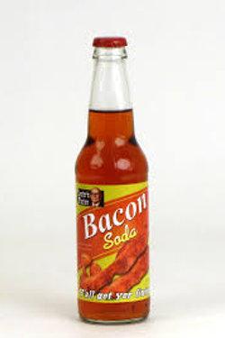 Lester's Fixins Bacon Soda