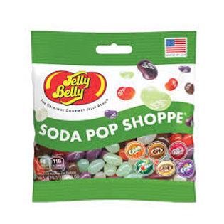 JB Bag, Soda Pop Shop
