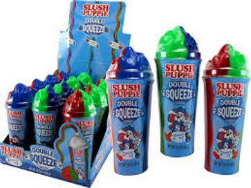 Slush Puppie Double Squeeze