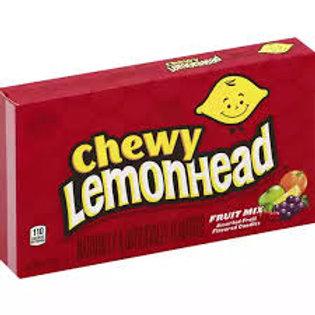 Chewy Lemonhead- Fruit Mix