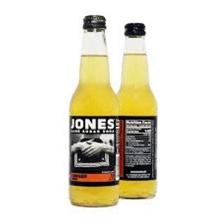 Jones, Ginger Beer