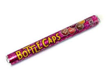 Wonka Bottle Caps Roll
