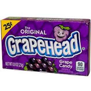 GrapeHeads, sm box