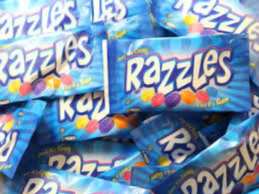 Mini Razzles