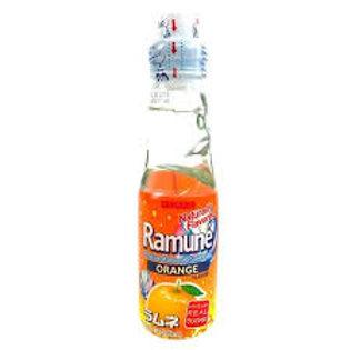 Ramune, Orange