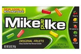 mike & ike original