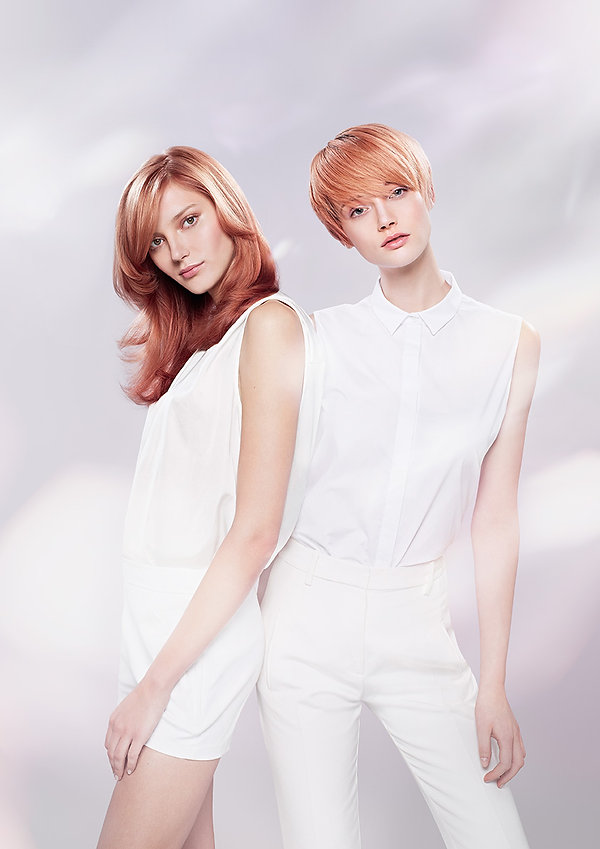 wella professional colour using Illumina