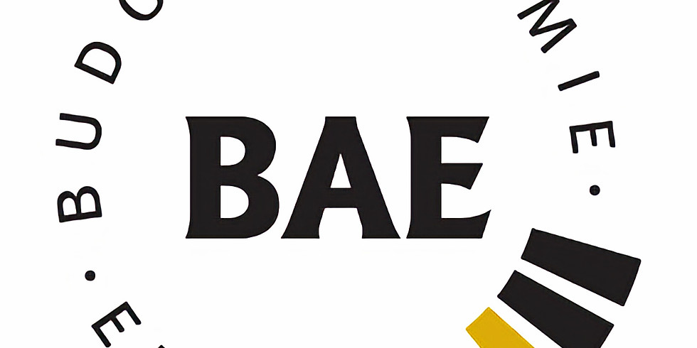 BAE/EDC GALA in München