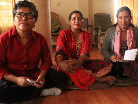 Linking and Learning in Nepal
