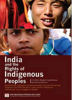 India & the Rights of Indigenous Peoples