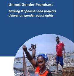 Unmet Gender Promises