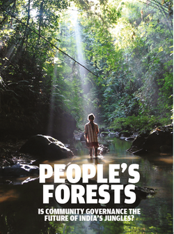 People's Forests Is Community Governance