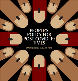 People's Policy for Post Covid-19 Times