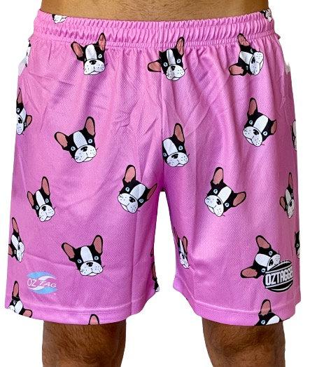 French Bulldog Shorts