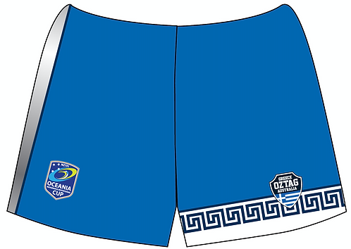Greece Oceania Cup Tights