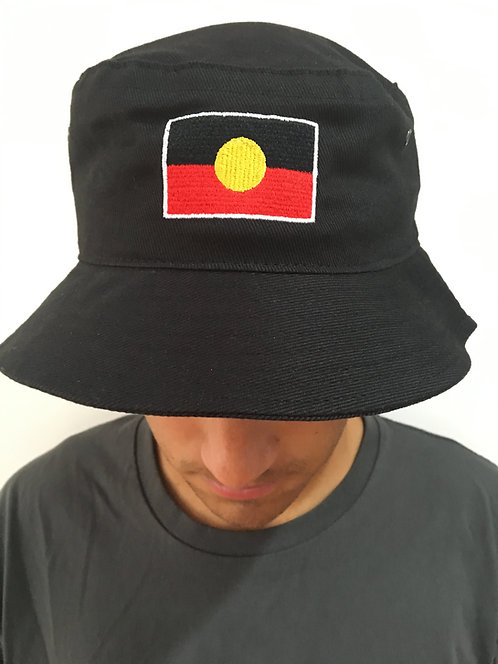 Bucket Hat Indigenous