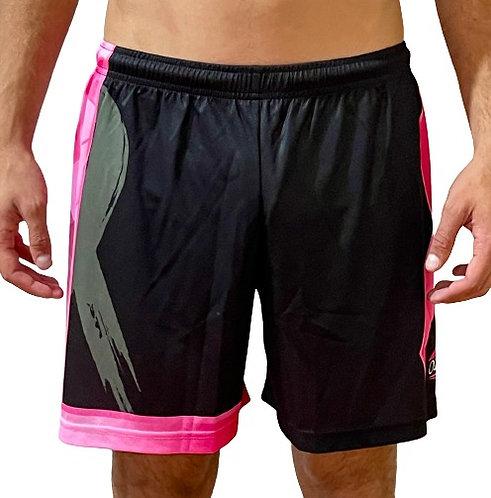 Pink Ribbon Shorts