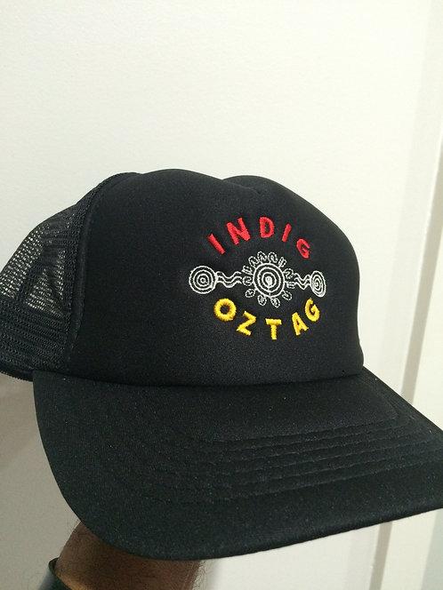 Indigenous Trucker Cap