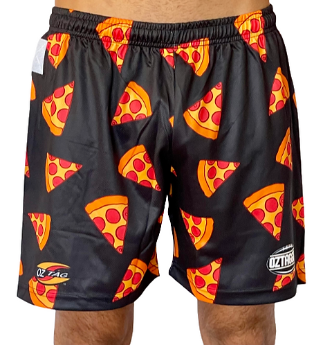 Pizza Party Shorts