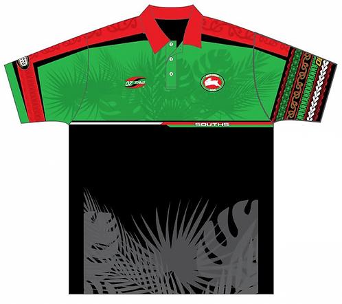 Souths Mens Rep Polo 2021