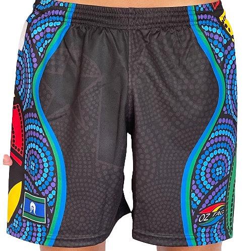 Rainbow Magic Shorts