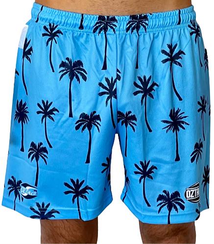 Tropical Palms Shorts