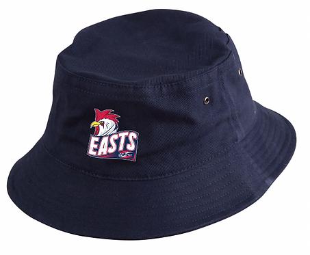 Easts Bucket Hut