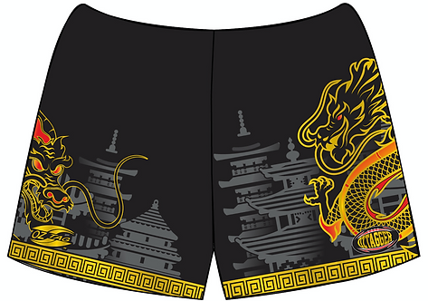 Imperial Dragon Tights