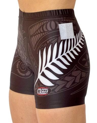 Kiwi Pride Tights