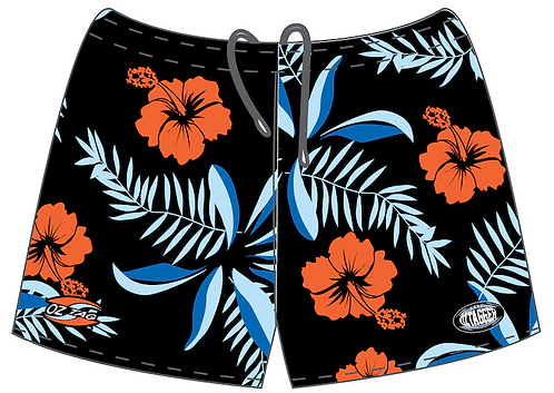 Island Tropics Shorts
