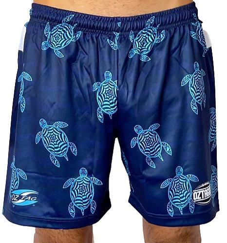 Sea Turtle Shorts
