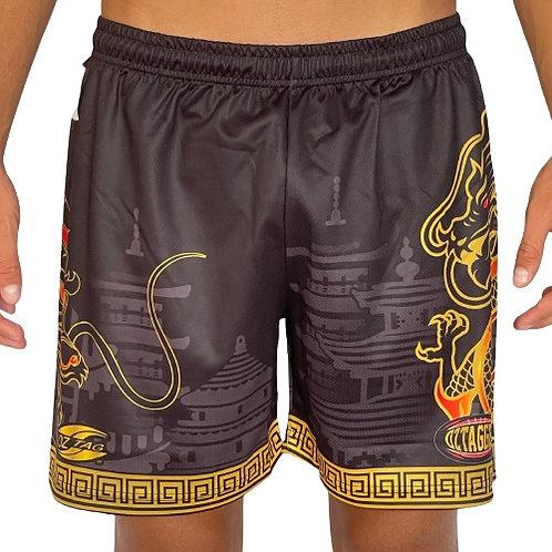 Imperial Dragon Shorts