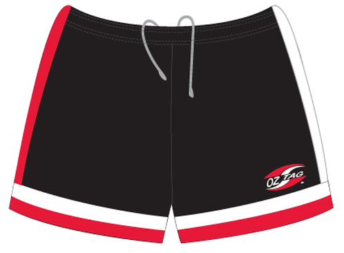 Official Kids / Adults Oztag Shorts