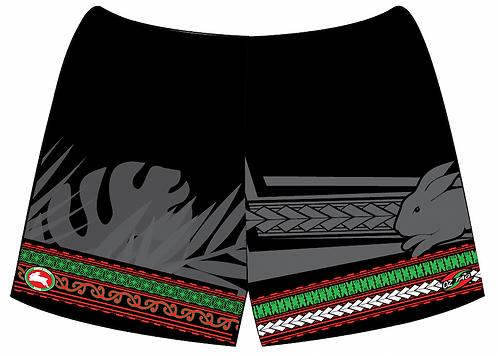Souths Rep Pocket Shorts - NO VELCRO