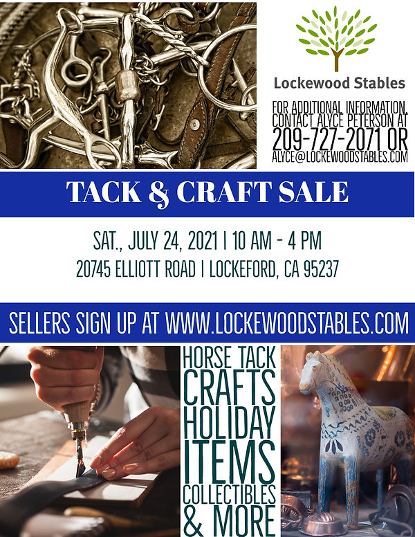 Horse Tack Sale.jpg